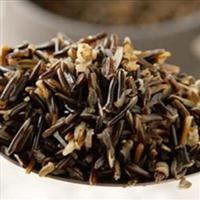 Basic Boiled Wild Rice