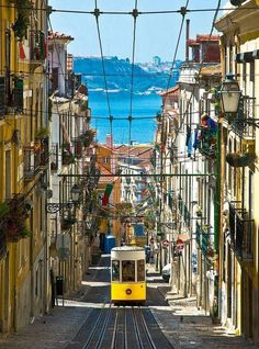 Lisboa, Portugal, was born there! Sintra Portugal, Spain And Portugal, Places Around The World, Travel Around The World, Around The Worlds, Places To Travel, Places To See, Travel Destinations, Wonderful Places