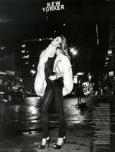 British Vogue - After Hours