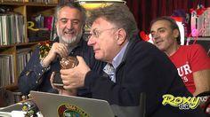 BARONE ROSSO | Rigo Righetti, Mel Previte, Robby Pelatti| 21/12/2015