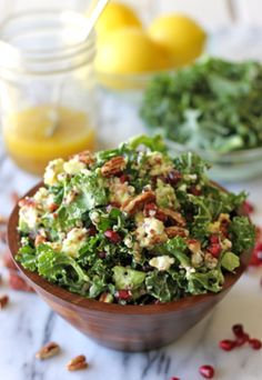 Try this Alkaline Super Salad for lunch or dinner any day of the week as a feel good health choice during a chaotic, stress-filled day.