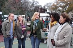 """Flea Market Flip"": Lara Spencer dishes on Season 2 of her HGTV show"