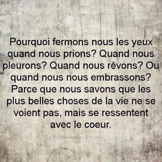 Une citation sublime..