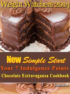 #Delicious Desserts #Simple Start #Chocolate Extravaganza Watchers 2014 New Simple Start Your 7 Indulgence Points Chocolate Extravaganza Cookbook by Jackie Jasmine, http://www.amazon.com/dp/B00J4V89FY/ref=cm_sw_r_pi_dp_GN0ktb06KA3TR