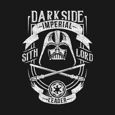 Check out this awesome 'Imperial Leader' design on @TeePublic!