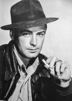 Alan Ladd------------------   the heart is not a useless vessel Ali- I promise you- xoxo
