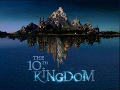 10th kingdom   Tumblr
