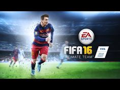 FIFA 16 Ultimate Team Apk + Mod Free Paying, No Ads + Obb Data for android. FIFA 16 Ultimate team for Android is very popular and thousands of gamers around the world would be glad to get it witho Team Games, Soccer Games, Fifa Games, Games Today, Wwe Game, Android Mobile Games, Fifa 17, Fifa Football, New Mode