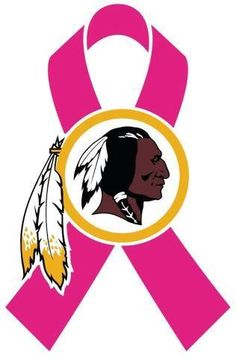 Redskins for breast cancer