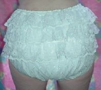 Thick, comfy and pretty.......ooh yes please