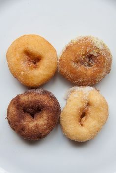 Food food food whenever i look at a doughnut it makes me crave light and fluffy Carmel one