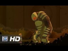 "CGI Animated Short Film HD: ""The Guardians Tale"" - A film by Studio Steve"