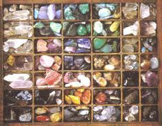 Collection of Crystals!