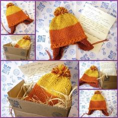 Jayne hat from Firefly! - So making this!