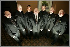 football_groomsmen | Had a few minutes and a confined space … | Flickr