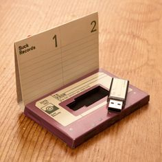 USB Compilation Tape - amazing!