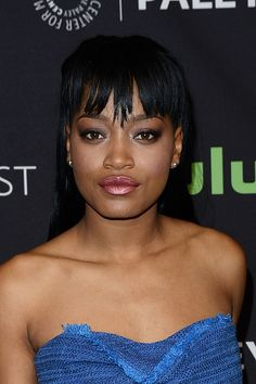 'Scream Queens' Star Keke Palmer On Working With Ryan Murphy Staying Real In Hollywood #news #fashion