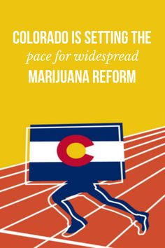 Colorado is setting the pace for widespread #marijuana reform | massroots.com