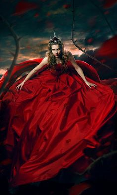 Once Upon A Blog...: Fairy Tale Photography by Irina Istratova