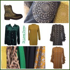 Het zonnetje komt er weer aan ☀️☀️☀️☀️www.deleukedingen.nl #dress #boots #pillow #lifestyle #fashion #jewels