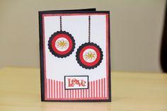 Cartão de Dia dos Namorados By Ana Perez