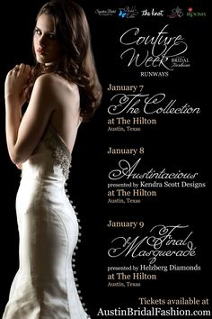 Austin Bridal Fashion | Butterfly Entertainment | Director of Beauty Mandy Hernandez | Makeup and hair Mandy Hernandez | Glam wedding hair Bridal Fashion, Bridal Style, One Shoulder Wedding Dress, Wedding Hairstyles, Fashion Beauty, Bloom, Butterfly, Entertainment, Wedding Dresses