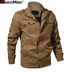 """GENTS LEATHER BLOUSON JACKET OUTSIZE 3XL TO 6XL 54/"""" TO 70/"""" CHEST BROWN BUFF"""