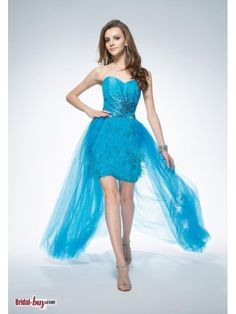 Buy Custom Made High Quality Amazing Chic A-line Sweetheart Sequin Asymmetrical Hemline Gorgeous Homecoming Dresses Under 200 HD-10552 at wholesale cheap prices from Bridal-Buy.com