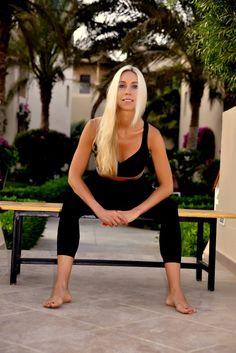 Jane Uhlig, Personal-Trainerin, Yoga-Trainerin, Fitness-Trainerin, Zumba- Trainerin