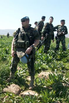 spanish military forces | Spanish Armed Forces - Page 87