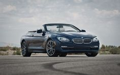 From every angle, the new 2012 BMW 6 Series Coupe and Convertible is a sleek, svelte road rocket. Read on to learn more on the 2012 BMW coupe and convertible in t his first test article brought to you by the automotive experts at Motor Trend. Bmw 650i, Bmw 6 Series, Future Car, Convertible, Bike, Cars, Cutaway, Bicycle, Infinity Dress