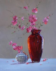 SPRING, by KATHLEEN DUNPHY