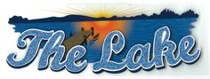 Boating > The Lake 3D Title Stickers - Jolee's Boutique: Stickers Galore  $4.39