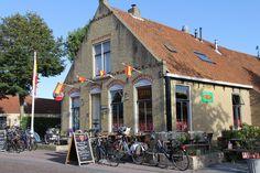 Tapasrestaurant De Reis in Hoorn