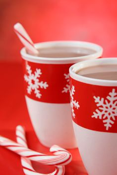 Peppermint Mocha Chiller #Shakeology #recipe #holiday