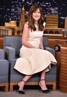 Dakota Johnson from The Big Picture: Today's Hot Pics | E! Online