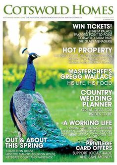 Cotswold Homes Spring Edition 2013