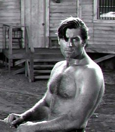 1/26/15  8:41p  Warner Bros TV  ''Cheyenne Bode'' Clint Walker  Power Chest…