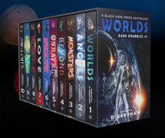 Apocalypse, Dark, Books, Livros, Book, Livres, Libros, Libri