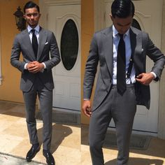 Inspiration #87. FOLLOW : Guidomaggi Shoes... | MenStyle1- Men's Style Blog