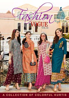 Wholesale Ladies Wear Store - Online Wholesale Clothing Suppliers and Distributors in India Party Wear Kurtis, Party Wear Dresses, Kurta Designs, Blouse Designs, Pakistani Dress Design, Pakistani Dresses, Indian Dresses, Indian Outfits, Latest Fashion Design