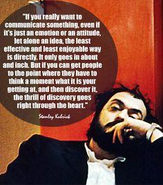 Stanley Kubrick