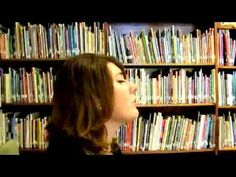 If You Love to Read (NYSRA 2012) - Rolling in the Deep Parody