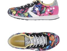 CONVERSE LIMITED EDITION ΠΑΠΟΥΤΣΙΑ Παπούτσια τένις χαμηλά #moda #style #sales