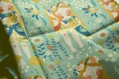 Fort Firefly Fabric Collection