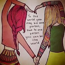Quotes Friendship Bff Bestfriends My Life Ideas For 2019 Best Friend Drawings, Bff Drawings, Easy Drawings, Pencil Drawings, Besties Quotes, Sister Quotes, Grandma Quotes, Friendship Day Quotes, Best Friendship