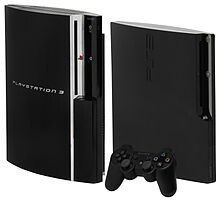 Ps3 design and Ps3 slim design for Ps3