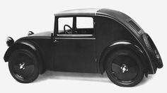 Original Volkswagen Beetle Hitler | Josef Ganz – The REAL inventor of the VW Beetle