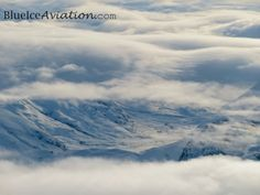 Blue Ice Aviation - Blog