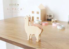 Alpaca Tape Dispenser